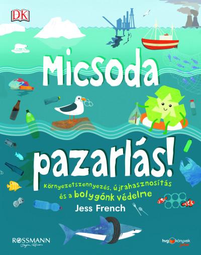 MICSODA PAZARLÁS - környezettudatos életmód