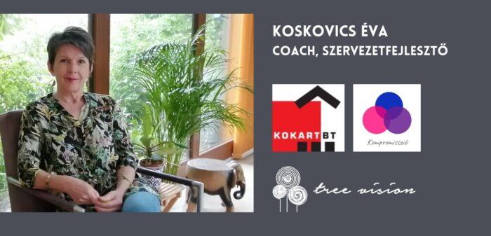 Koskovics Éva
