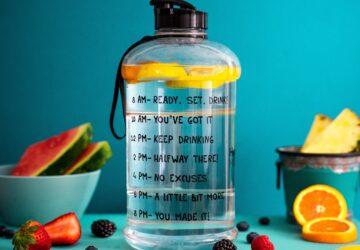 ízes víz
