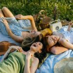 jóga piknik